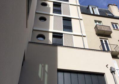 Installation d'un appartement à Boulogne-billancourt