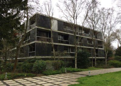 Installation d'un appartement Boulogne-billancourt 92