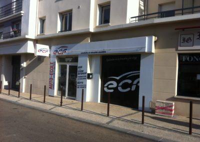 Installation d'une boutique Brétigny-sur-orges