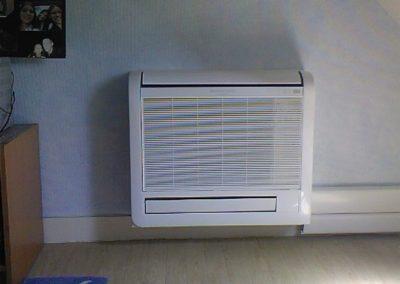 Climatisation à Morsang-sur-orge (91)