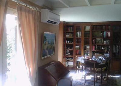 Climatisation à Draveil (91)